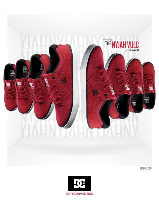 DC Shoes新款