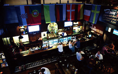 世界杯酒吧_杯酒足球:世界杯看球酒吧地图