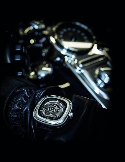 【新时尚】向昂贵和传统说再见 这些腕表不光价格吸引你