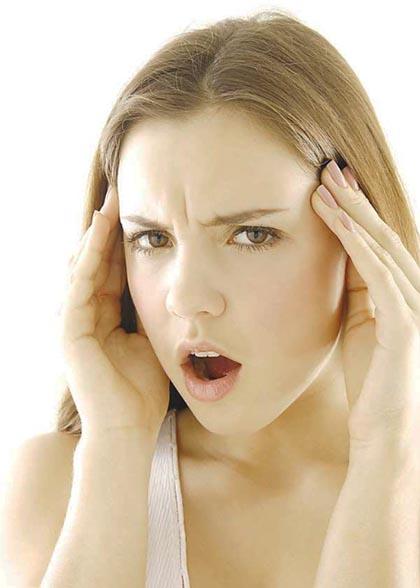 女性偏头痛的九因素