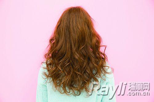 发型有深浅的大发型卷发|约波浪|卷发层次男夏季中学生图片
