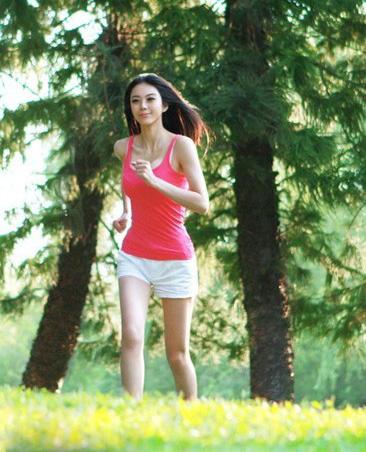 9种走路减肥新花招 随时随地快乐塑身