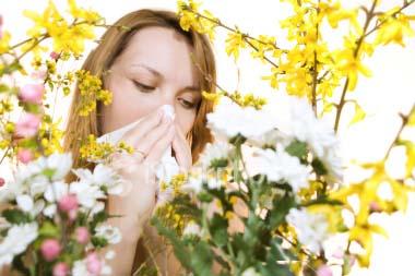 季节性抗敏全攻略 和过敏红疹说再见 过敏 症状