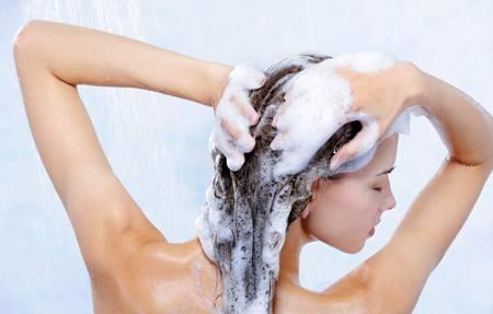 洗发水也要看成分 当心洗发损害记忆力
