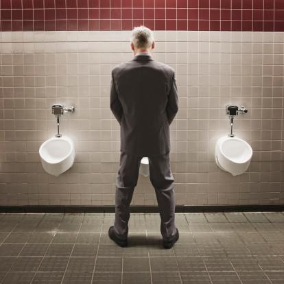 蹲位排尿为最佳排尿方式