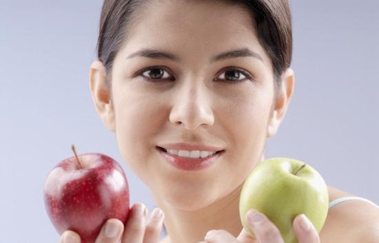 """苹果吃不对等于""""自杀"""""""