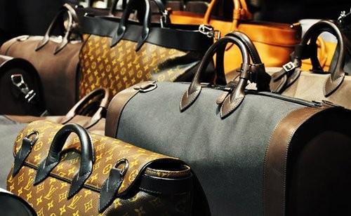 解读美国城市奢侈品销量