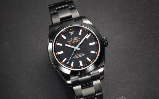 【新时尚】男人女人都该学习手表佩戴的礼仪