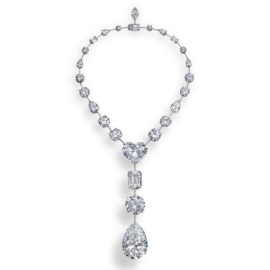 【新珠宝】铭刻璀璨华光 那些珠宝品牌的镇店之宝