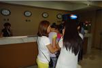 陕西大二女生开学迎新后失联 6小时后被解救