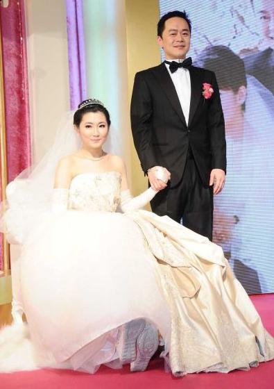 selina和老公