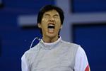 陕籍奥运冠军雷声担任亚运会开幕式旗手