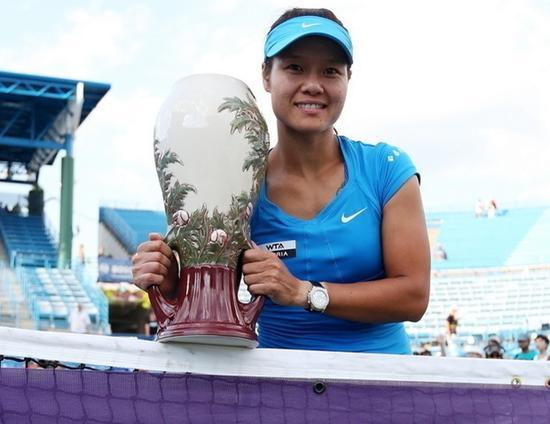李娜网球生涯回顾