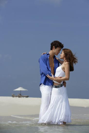 婚姻將會改變你的6件事 你準備好了嗎
