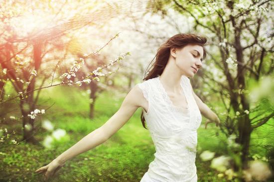 女人必知4大秘訣 讓你自然散發迷人氣質