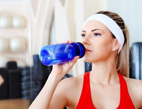 运动前喝水还是运动后喝水