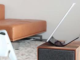 多角度固定iPad