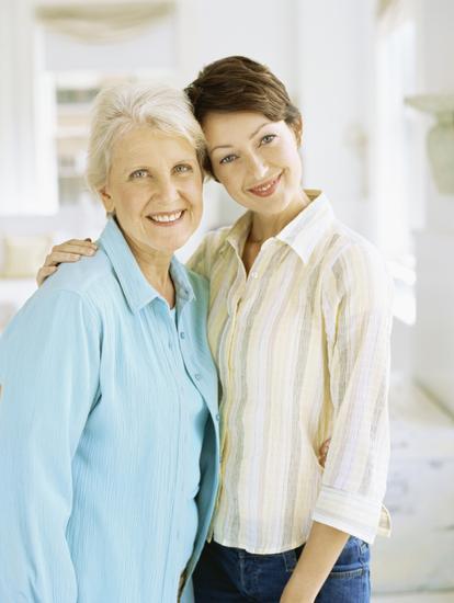 別將婆婆當外人 婆媳難相處的4個原因