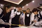 探访中国第一家管家学校