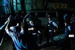 广州市发生警匪对峙事件