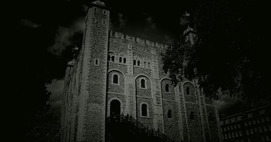 伦敦塔:不列颠群岛最爱闹鬼的建筑物