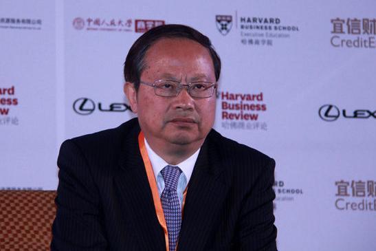 王建宙:微博微信促进电信行业发展