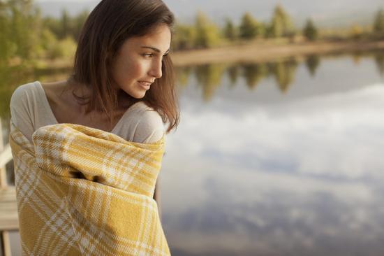 擁抱能止痛 14條奇妙的愛情定律