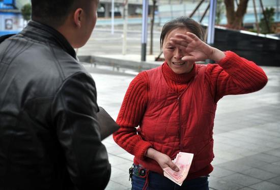 2014新浪福建微镜头·微故事摄影2月赛