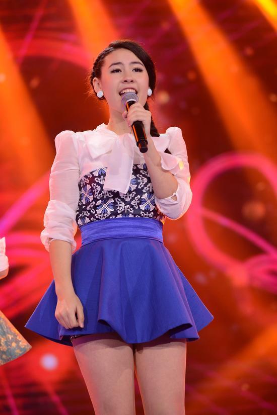 中国梦之声学员�ya�_综艺 2014东方卫视《中国梦之声》专题 > 正文                视频