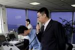 探访硕放机场空中交通管制员 指引飞机回家的人