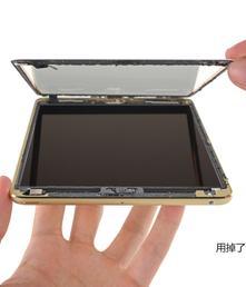 iPad mini 3拆机评测