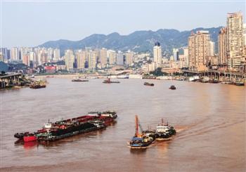 长江经济带三大航运中心建设 沪汉渝地方战略出炉