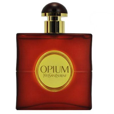 伊夫圣罗兰鸦片女士香水