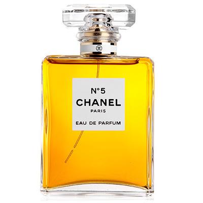 香奈儿N°5香水