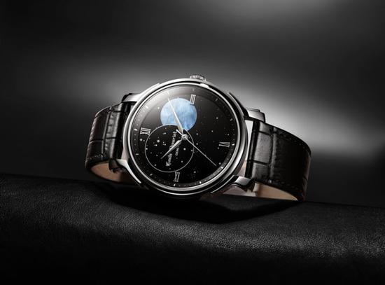 苹果s4腕表_【新时尚】曝苹果金表三万 同价买得到的高级机械表