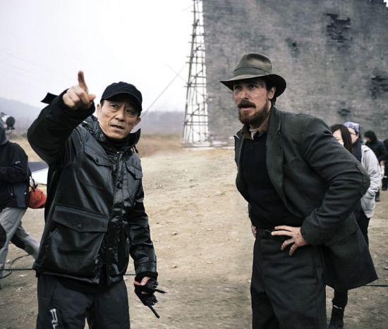《万里长城》将是张艺谋执导的首部全英文长片