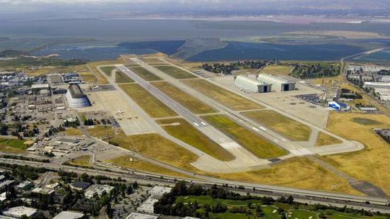 谷歌将长期承租NASA机场 或成Google X大本营