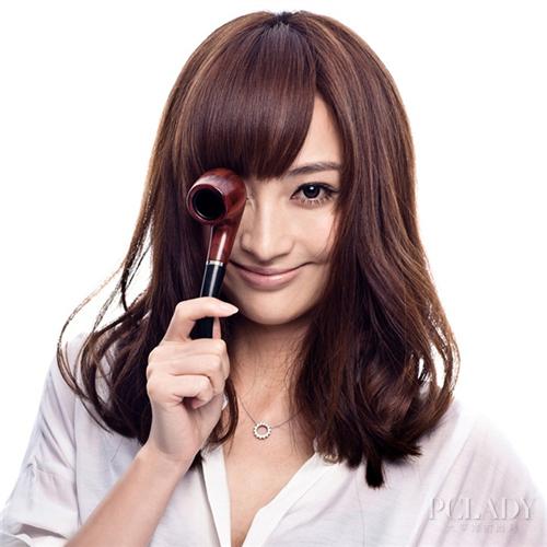 美容 美发 > 正文     迷人梨花   姚笛的黑色齐刘海素发就已经是美爆图片
