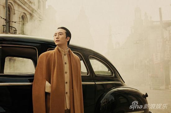 李玉刚《民国旧梦》