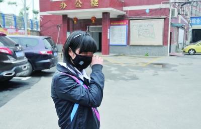 长沙市树木岭湖南省工业贸易学校16岁女孩遭同学围殴拍裸照