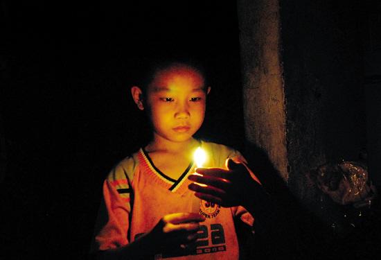 部分路段17日停电 新坡镇等下午7时恢复供电
