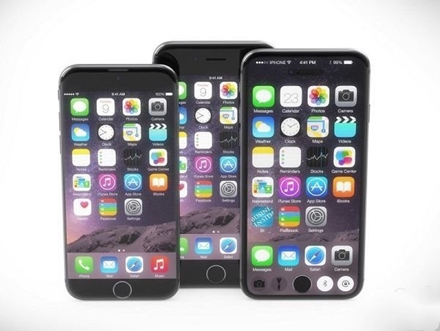 知名概念设计师Martin Hajek操刀的iPhone 7概念图