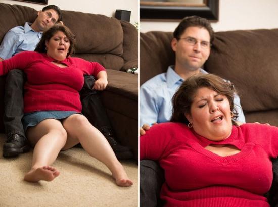 美国女子因患怪病每小时性高潮达90次|性高潮
