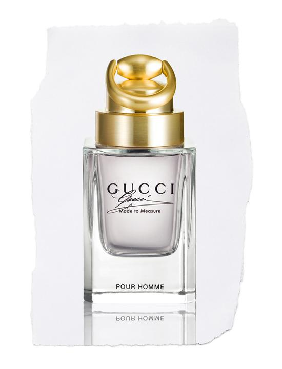 GUCCI 经典风范淡香水