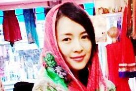 章子怡变印度风女神