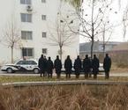 戴河军医院6护士被杀死