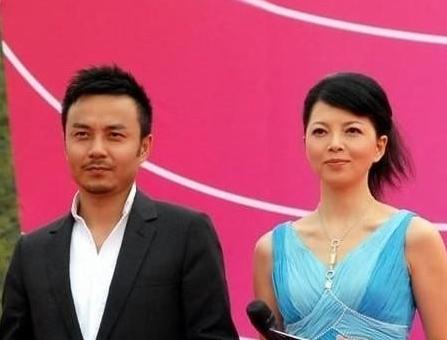 汪涵和仇晓曾是湖南台的金童玉女
