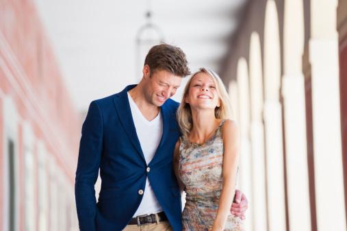 表白看时机 10个关键时刻最适合男人示爱