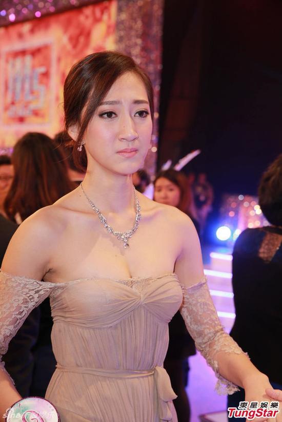 2014亚洲小姐竞选落幕 冠军揽最美肌肤奖