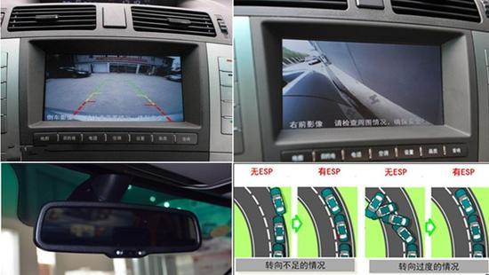 自由射手的选择 7座版S6购车手册高清图片